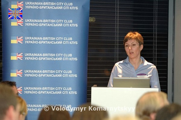 "UBCC & LCCI seminar ""Doing Business in Ukraine"" hosted by Bryan Cave – 3 December 2009"