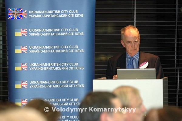 Brian Kennedy – Head of Corporate and Business Institutions, RZB Austria London Branch